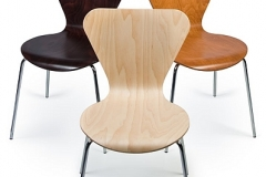 ADI Clover Stack Chairs