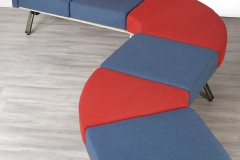 ADI Mars 2.0 Modular Seating