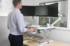 Posturite-DeskRite-100-Sit-Stand-Workstation
